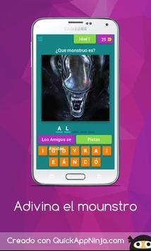 Guess the Monster screenshot 6