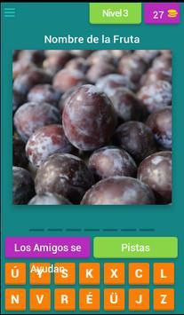 Guess the Fruit screenshot 3