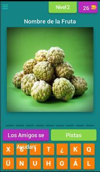Guess the Fruit screenshot 2