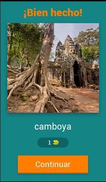 Guess the Tourist Place screenshot 1