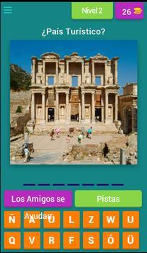 Guess the Tourist Place screenshot 2