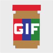 Gif Game icon