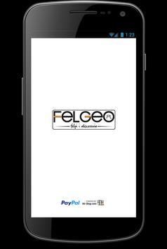 Felgeo.pl - sklep poster