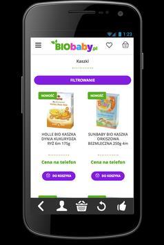 BioBaby.pl apk screenshot
