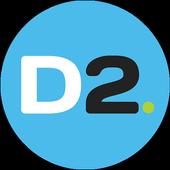 D2. DKwadrat.pl icon