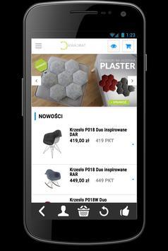 D2. DKwadrat.pl screenshot 2