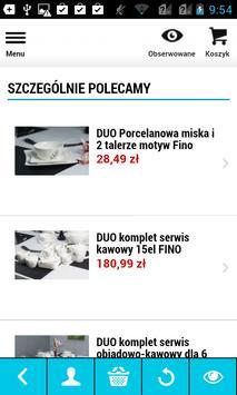 domomix.pl Application screenshot 1