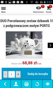 domomix.pl Application screenshot 3