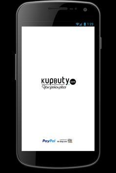Sklep KupButy poster