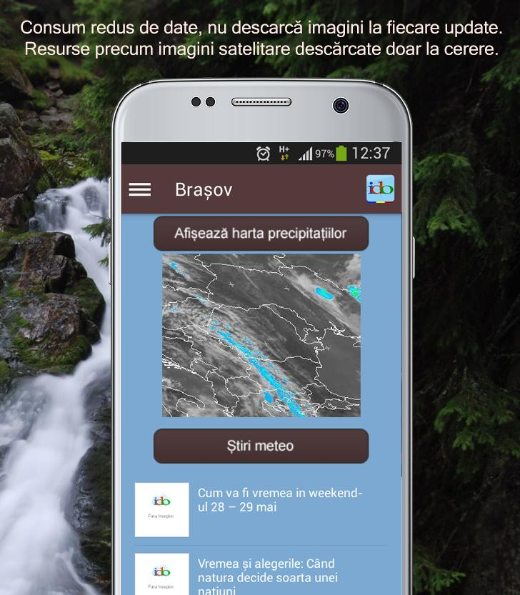 Vremea Ido For Android Apk Download