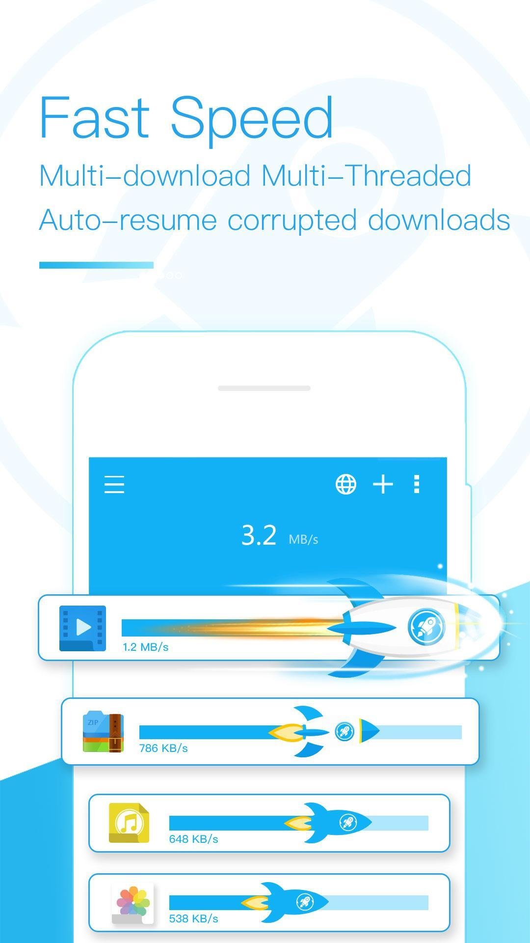 Download Booster for Android - APK Download