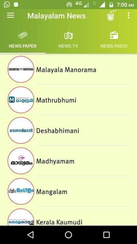 malayala manorama daily newspaper pdf download