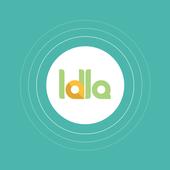 The Idle App icon