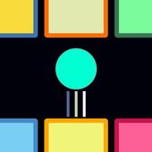 Idle Color Ballz icon
