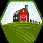 Idle Farmer Tycoon icon