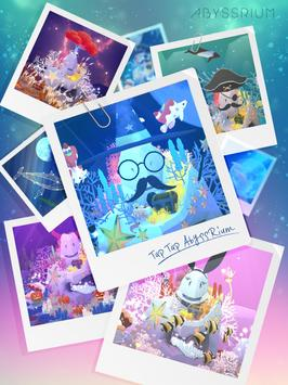 Tap Tap Fish - AbyssRium APK-screenhot