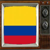 Satellite Colombia Info TV icon