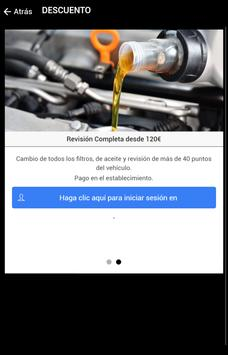DTA Service screenshot 1