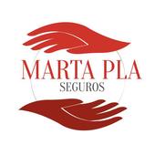 Marta Pla Seguros icon