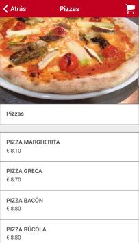 Pizzeria La Bota screenshot 1