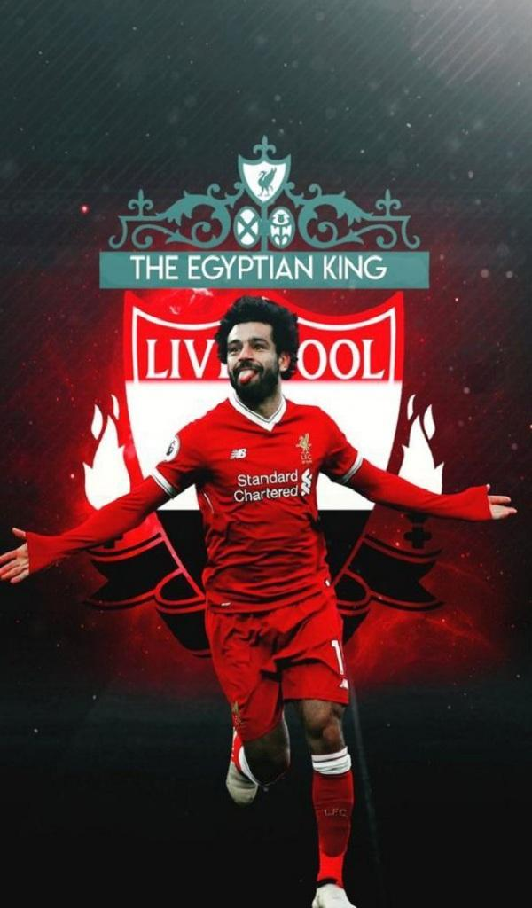 Mohamed Salah Hd Wallpapers For Android Apk Download