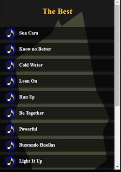 Major Lazer os melhores álbuns screenshot 1