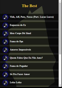 Pedro Paulo e Alex os melhores álbuns screenshot 1