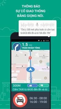 Etadi GPS, Maps & Traffics apk screenshot