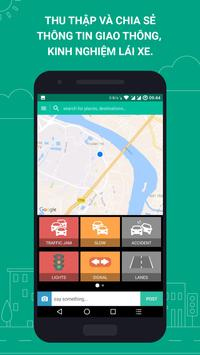 Etadi GPS, Maps & Traffics screenshot 4