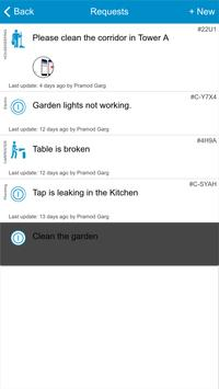 SmartComplex User App for Residents by IDNTIFY screenshot 7