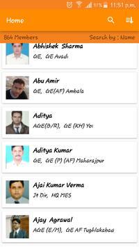 IDSE Sampark apk screenshot