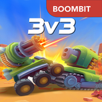 Tanks A Lot! - Realtime Multiplayer Battle Arena-APK
