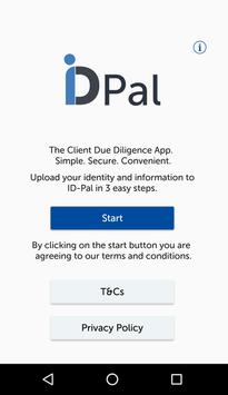 ID-Pal poster