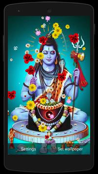 Lord Shiva Live Wallpaper Hd For Android Apk Download