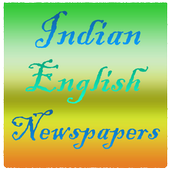 Indian English Newspapers icon