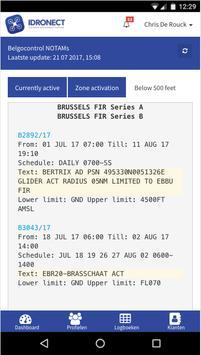 IDRONECT screenshot 2