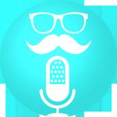 تغيير الصوت عند المحادثة مجانا icon