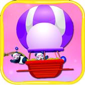 Bounce Run icon
