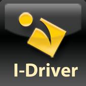 아이드라이버(아이콘소프트 대리운전 앱) icon