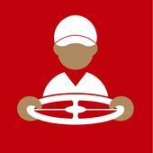 iDrive service booking app icon