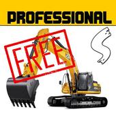 Excavator Simulator PRO-ADV icon
