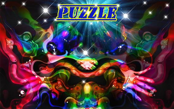 Free Game puzzle poster
