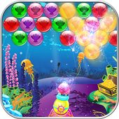 Game android Bubble Burst Shooter Mania APK online gratis