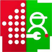 AFC Proveedor icon