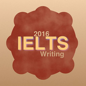 IELTS Scoring Writing Sample icon