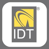 IDT SG icon