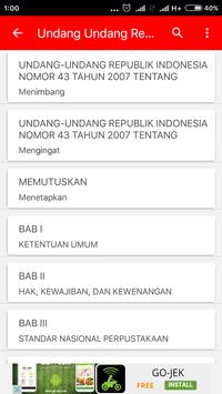 Undang Undang Indonesia screenshot 2
