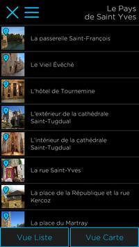 Le Pays de Saint Yves. screenshot 14