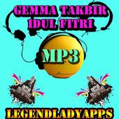 Gemma Takbir Idul Fitri MP3 icon