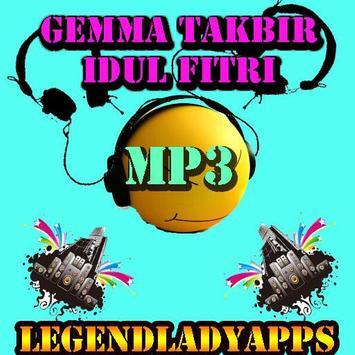 Gemma Takbir Idul Fitri MP3 screenshot 4